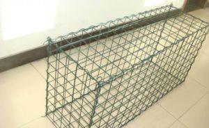 Glavanized Welded Gabion Box/Gabion Cages/Welded Wire Mesh Gabion pictures & photos