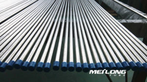 TP304 Precision Seamless Stainless Steel Instrument Tube pictures & photos