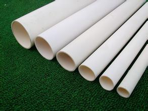 PVC Extrusion Pipe pictures & photos