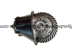 PS135 Reducer/Differential Assembly/Main Reducer/Differential Reducer for Mitsubishi/Canter/Fuso pictures & photos