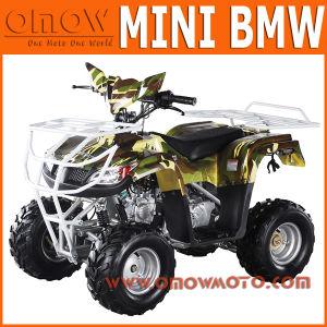 Mini BMW Style 110cc ATV pictures & photos