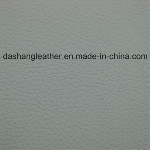 Manufacturer Selling PVC Synthetic Leather for Furniture Car Seat (DS-A937) pictures & photos