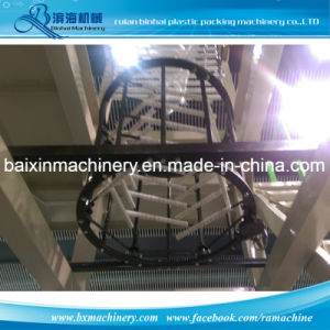 1500mm Rotary Head Die Film Blowing Machine pictures & photos
