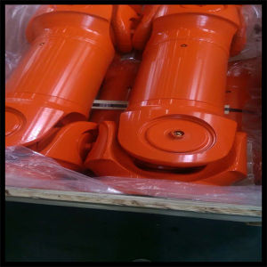 SWC Universal Coupling / Cardan Shaft for Rolling Mill pictures & photos
