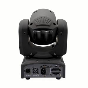 30W Gobo LED Moving Head for Stage Light pictures & photos