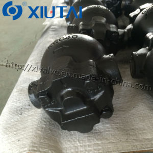 Ball Float Steam Trap FT14 pictures & photos