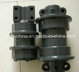 Excavator Bottom Roller, PC200-6 Lower Roller Track Roller pictures & photos