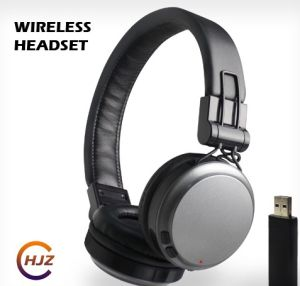 2017 Multi-Functional TV Wireless Headphone for TV pictures & photos