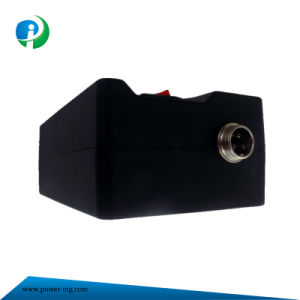 32V High Quality Garden Tools Li-ion Battery with 18650 pictures & photos