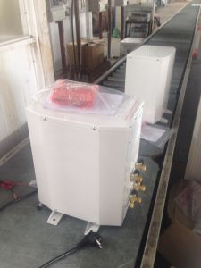 Thermodynamic Solar Heat Pump with R134A Refrigerant pictures & photos