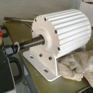 2000W 96V Pmg Generator with Low Start Torque pictures & photos