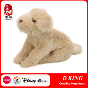 Sitting Plush Soft Dog Animal Toys pictures & photos