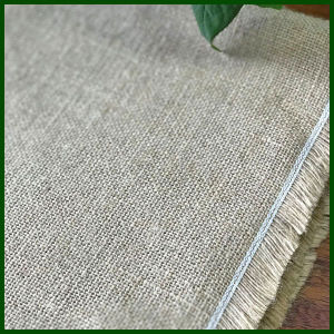 High Quality Jute Fabric Roll for Bag pictures & photos