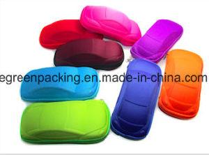 Popular Children Car Shape Cartoon EVA Sunglasses Case Multi Color (EZ1) pictures & photos