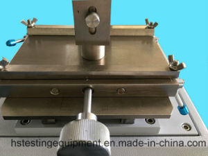 Wear Abrasion Resistance Measuring Instrument pictures & photos