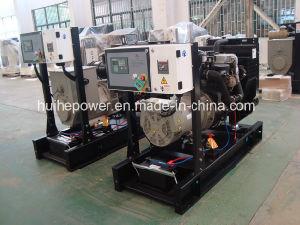 113Kva Cummins Diesel Generator pictures & photos