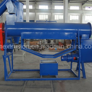 Waste Pet Bottle Flakes Washing Recycling Line pictures & photos