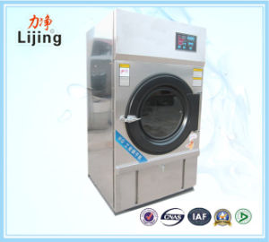 Laundry Equipment Clothes Drying Cleaning Machine for Hotel with Ce Approval pictures & photos