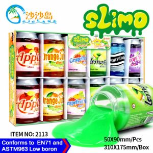 Slimo (141 g can)