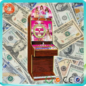 Most Popular Slot Arcade Game with Ce Certificate for Game Center pictures & photos