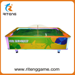 Factory Direct-Selling Home-Play Air Hockey Table for Teenager pictures & photos