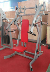 Fitness Equipment Hammer Strength / Linear Leg Press (SF1-1030) pictures & photos