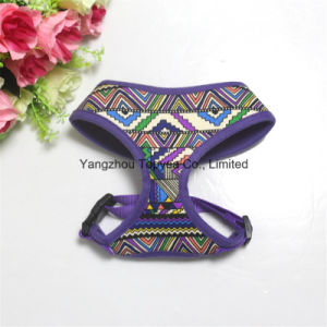 Puppia Soft Dog Harness (YD106) pictures & photos