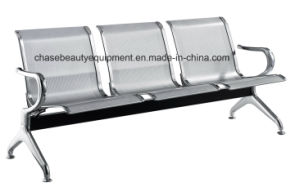 Chromed Steel Public Waiting Chair for Sale pictures & photos
