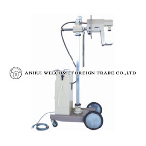 30mA X-ray Machine for Medical/Hospital Use pictures & photos