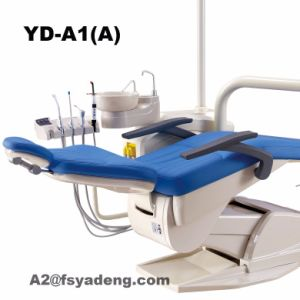 Supply Dental Chair Unit with Memories Program Position