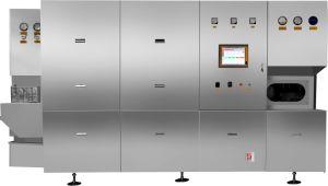 Asmr800-55 Vial Hot Air Circulation Sterilizing Dryer pictures & photos
