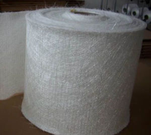 Fiberglass Stitched Fabric 300 for Composite pictures & photos