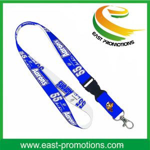 Polyester Lanyard with Metal Clip pictures & photos