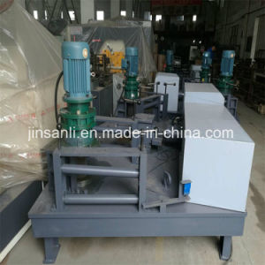 Jsl Hydraulic I-Beam Bending Machine for Tunnel and Mining Construction pictures & photos