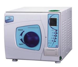 12L Dental Autoclave with Built-in Printer pictures & photos