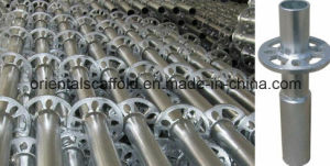 Building Material Layher Scaffolding Ringlock System pictures & photos