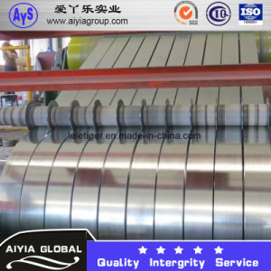 ASTM A653 Prime Quality Galvanized Steel Used for Pallet with Z275g/Sm pictures & photos