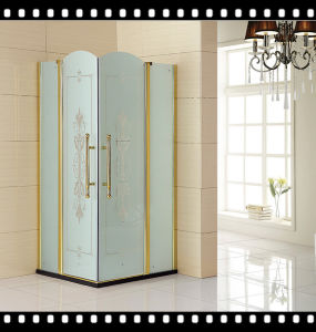 India Market Poplar Type Shower Enclosure