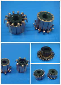 Micro Motor Commutator Manufacturers Selling Accessories pictures & photos