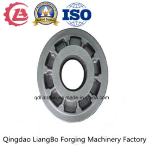 China Customized Cold Forged Car Auto Spare Parts pictures & photos
