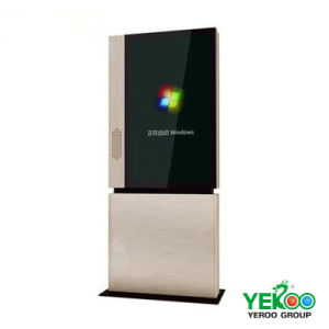Floor Stand Digital Signage LCD Display pictures & photos