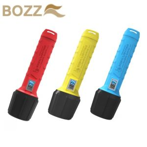 3100mAh 3W Nylon Material Explosion-Proof LED Flashlight (SP-1) pictures & photos