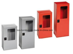 Steel Fire Extinguisheer Box/Metal Fire Stand/Metal Blanket Cabinet pictures & photos