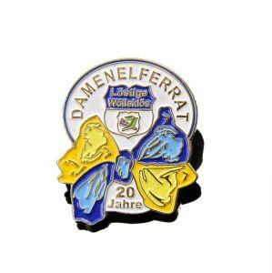 Wholesale Metal Badge for Souvenir Gift pictures & photos