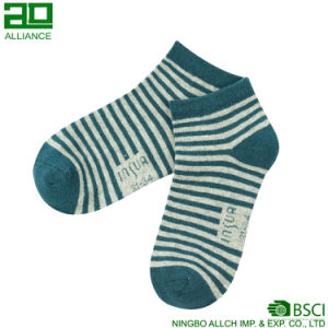 Sports Athletic Running Cotton Ankle Socks pictures & photos