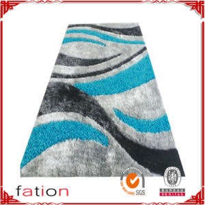 Fashion Muti-Structure Design High Quality Shaggy Carpet pictures & photos
