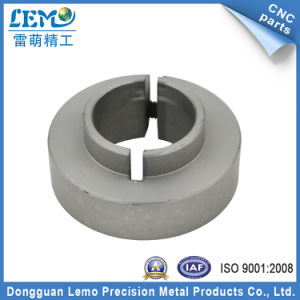 CNC Lathe Turned Parts for Car Accessories Compliance ISO Standard (LM-286M) pictures & photos