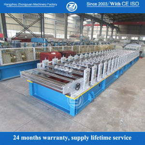 Building Material Hydraulic Press Roofing Sheet Forming Machine pictures & photos