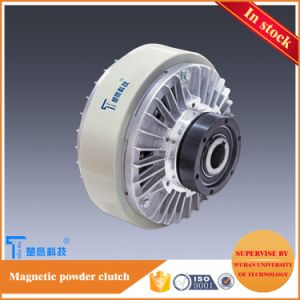 Hollow Shaft Powder Clutch 50nm 5kg for Tension Controller pictures & photos