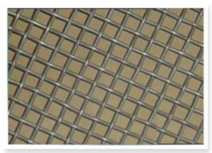 Electro Galvanized Crimped Wiremesh pictures & photos
